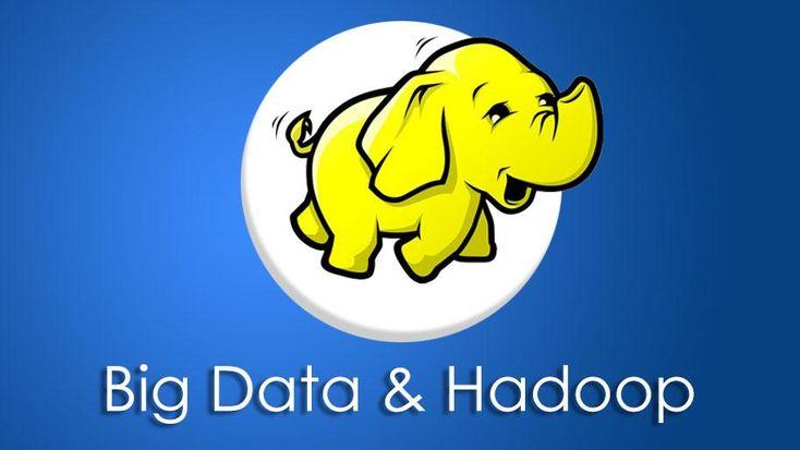 Big Data - Hadoop - A Journey  A Series of Hadoop tutorials for Beginners and Professionals    #Hadoop #Bigdata #Tutorial #Training #Careerdevelopment #HadoopTrend #LinkedIn