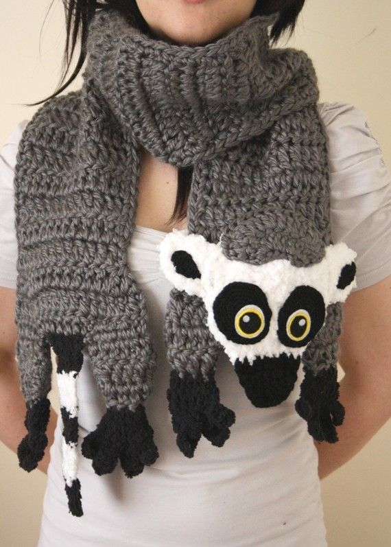 185 Best Woodland Animals Crocheted Stuff Images On