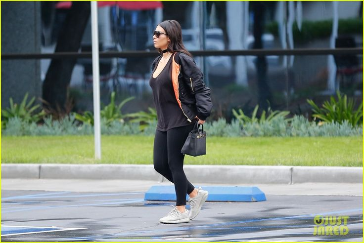 Kim Kardashian Says She Has 20 Pounds Left to Lose: Photo #3627153. Kim Kardashian rocks a pair of Yeezy shoes while braving the rain to head to hubby Kanye West's office on Saturday (April 9) in Calabasas, Calif.    The 35-year-old…