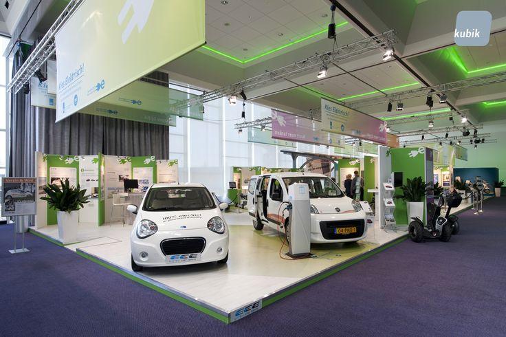 Platvorm elektrische mobiliteit - AutoRAI