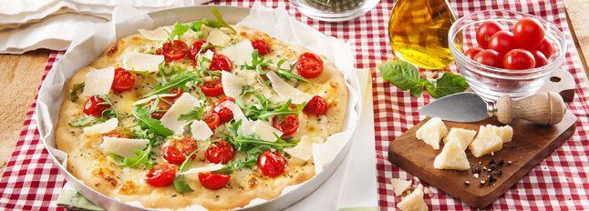 Un piatto facile e gustoso. Perfetto per una serata tra amici è una ricetta sfiziosa e ricca di gusto. Lasciati conquistare da questa delizia! Da provare!