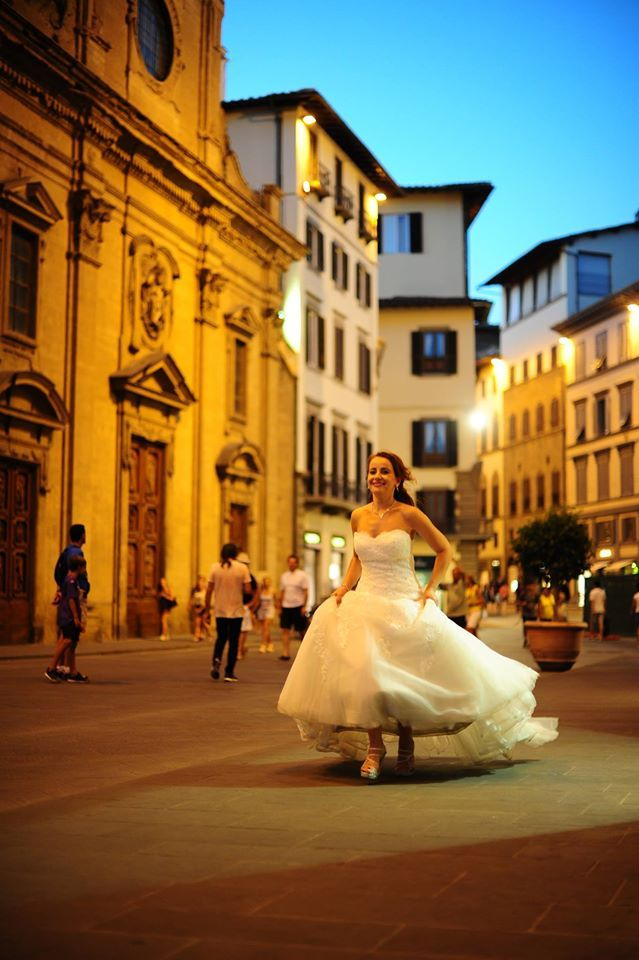 Run to the happines #wedding #florence #shesaidyes