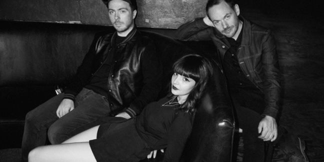 Chvrches Expand Tour