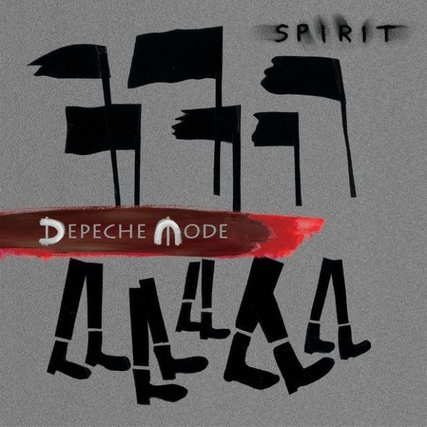 Depeche Mode - Spirit Deluxe Edition (2015) LEAK ALBUM
