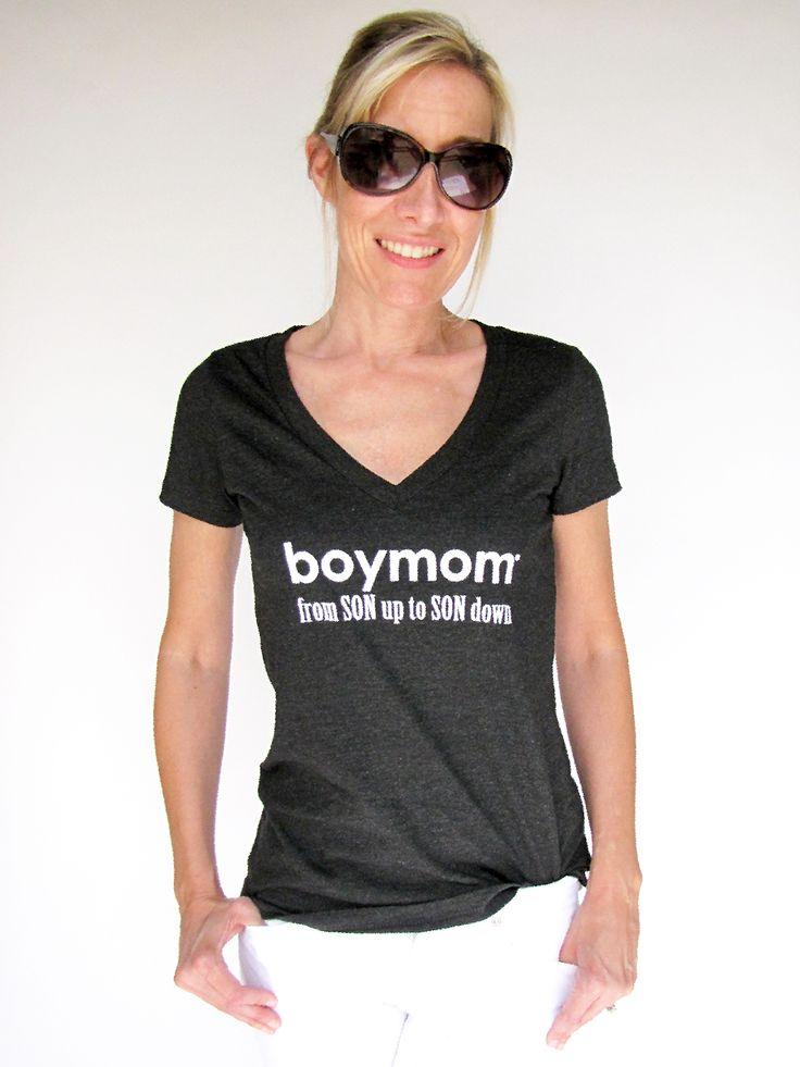 boymom
