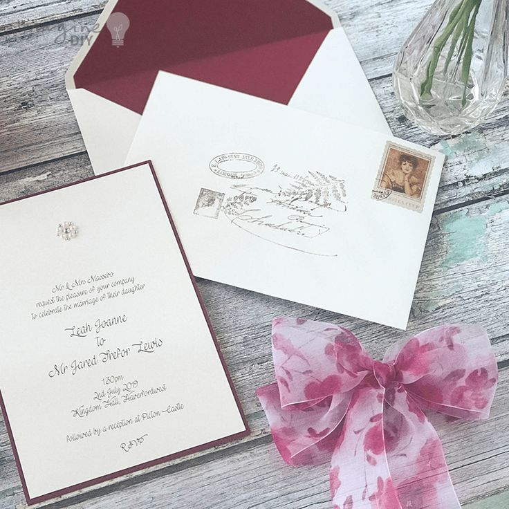 500+ best Summer Wedding Ideas images by DIY Wedding Invitations and ...