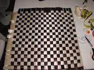 Resultado de imagen para cojines echos en cintas