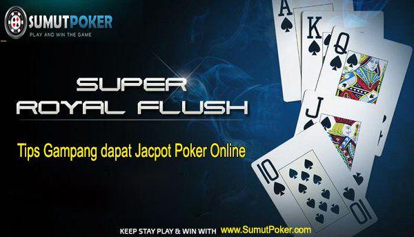 Lxgroup88  - Halo agan-agan mania penjudi kartu online, kali ini saya akan membahas artikel tentang cara gampang dapat jackpot poker onl...
