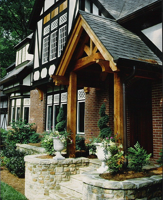Front Door Estates: 17 Best Images About Tudor Homes On Pinterest