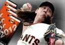 SF GIants - it's payback time!!!  Go get it, boys!  Love you, Posey, Timmy, Wilson, et al!