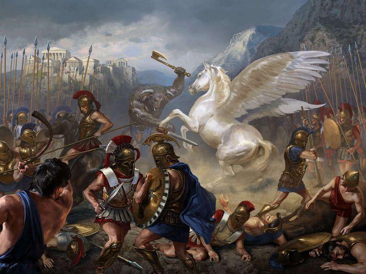 Heroic Age - Zaman Para Pahlawan