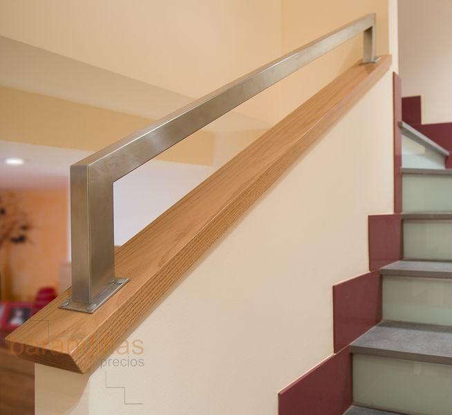 M s de 1000 ideas sobre tipos de escaleras en pinterest - Tipo de escaleras interiores ...