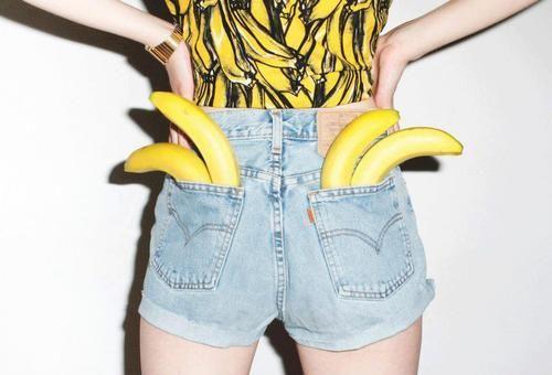 banana in ur pants?