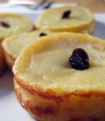 Catatan Koe: Resep kue lumpur kentang