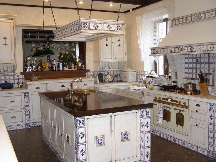 кухня в средиземноморском стиле - Поиск в Google