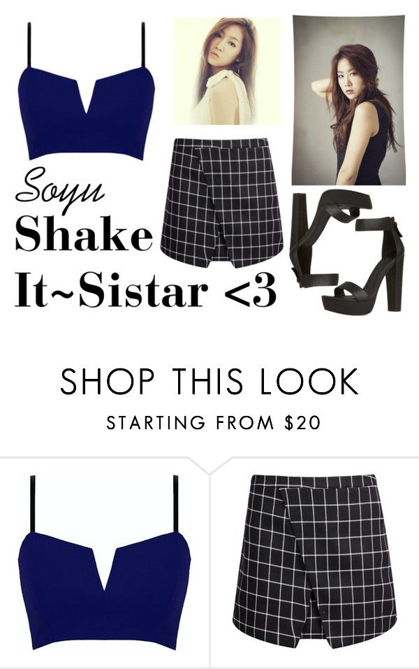 """Sistar-Soyu"" by villa-thoj ❤ liked on Polyvore"