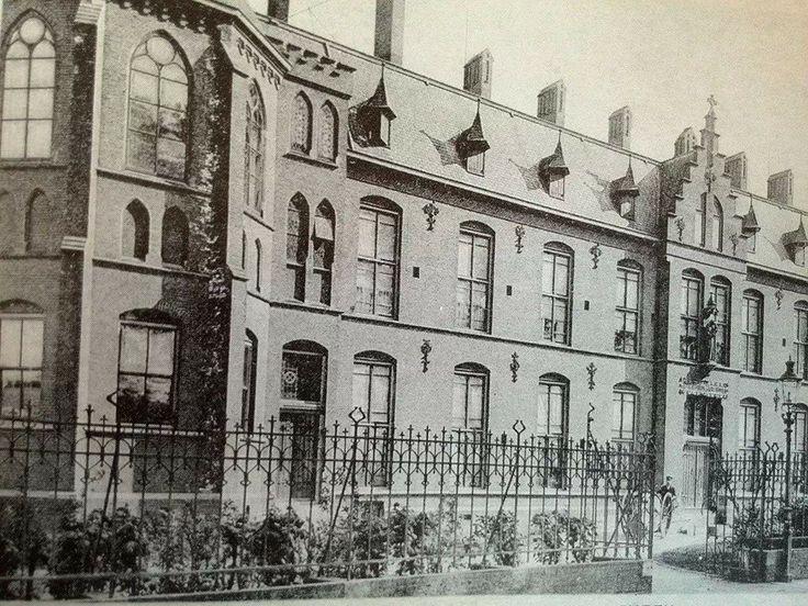 Sint Antonius Ziekenhuis