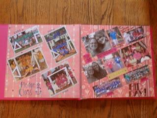Family Tree Scrapbook Ideas