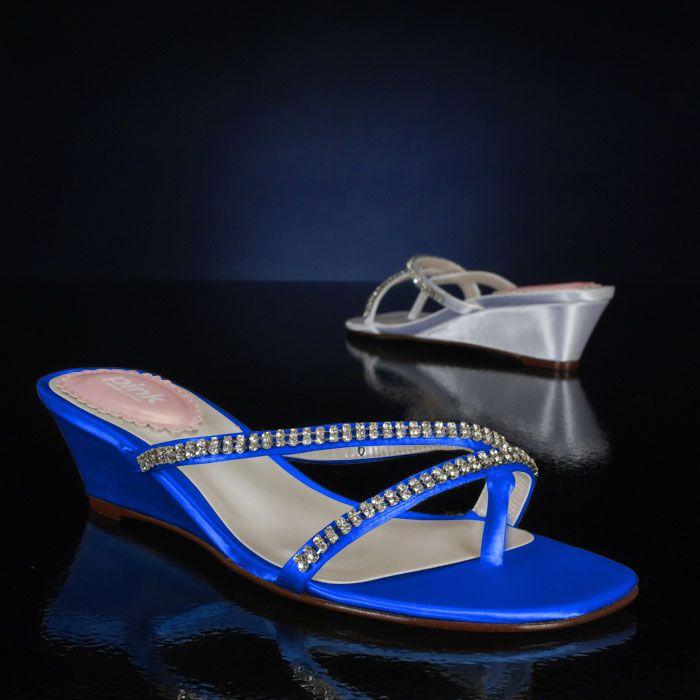 PINK BEACH WHITE, IVORY Wedding and Bridesmaids Shoes WHITE, IVORY Bridal Shoes#.VDWZvvItCWg#.VDWZvvItCWg