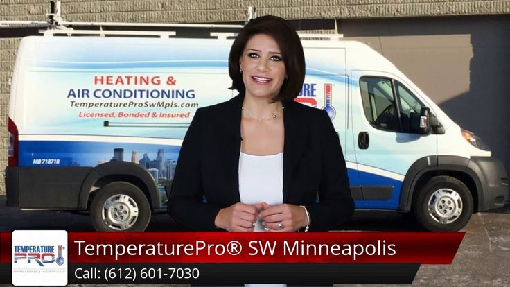 Minneapolis: Exceptional Five Star HVAC Review - TemperaturePro SW