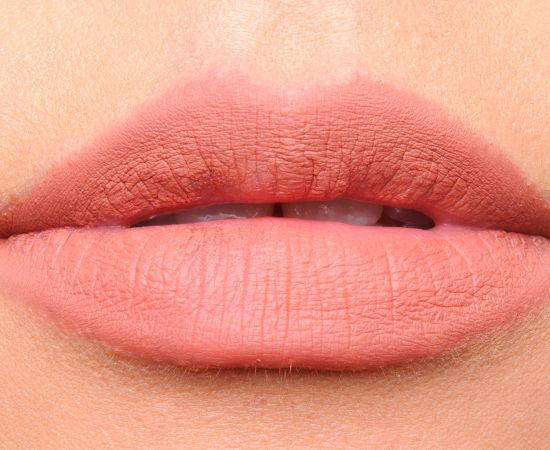 MAC Boldly Bare Lip Pencil Review & Swatches