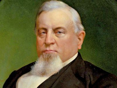 24 Robber Barons who once ruled America