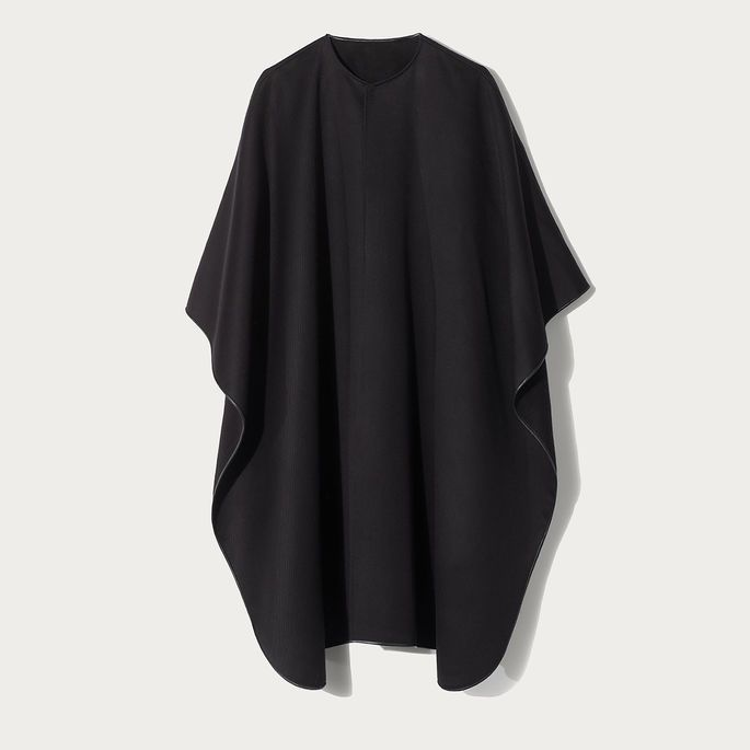 Bally WOOL CAPE