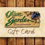 Buy Olive Garden Gift Card Online