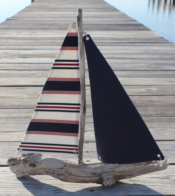 67 best driftwood sailboats images on pinterest sailing ships driftwood sailboat by the bay creations solutioingenieria Choice Image