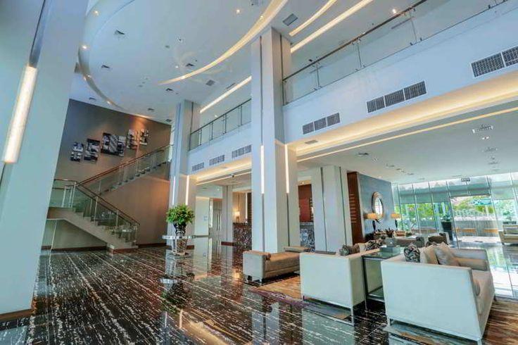 Holiday Inn Jakarta International Expo Salah Satu Akomodasi Terbaik untuk IFEX 2017 - Tabloid Hotelier Indonesia