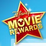 25 FREE Points for Disney Movie Rewards Members!