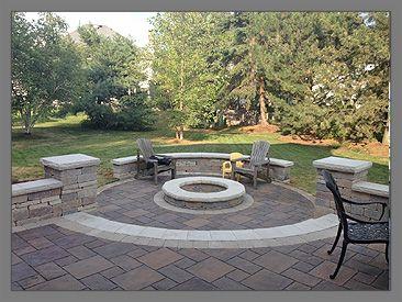 16 best driveway images on pinterest | patio ideas, walkway ideas ... - Unilock Patio Designs