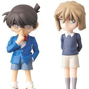 UDF Detective Conan Conan Edogawa & Ai Haibara (1,275yen