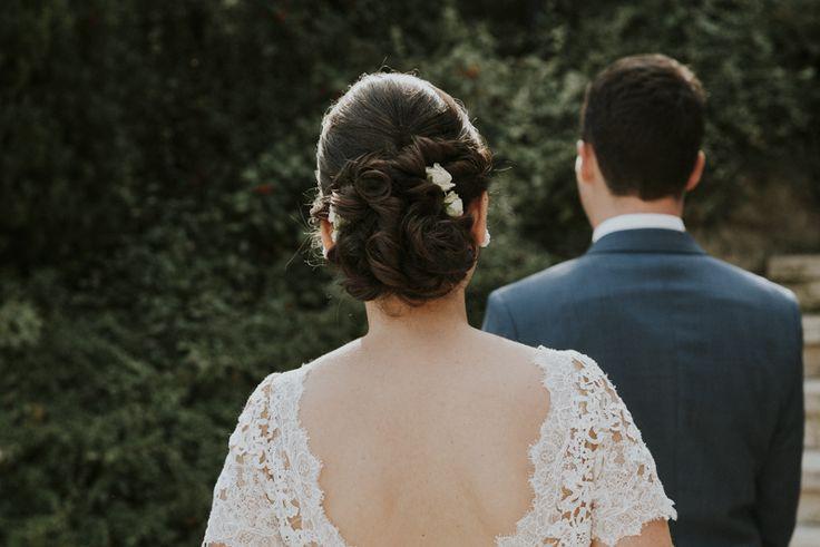 Tóth Ari - Fodrászmester | Esküvő