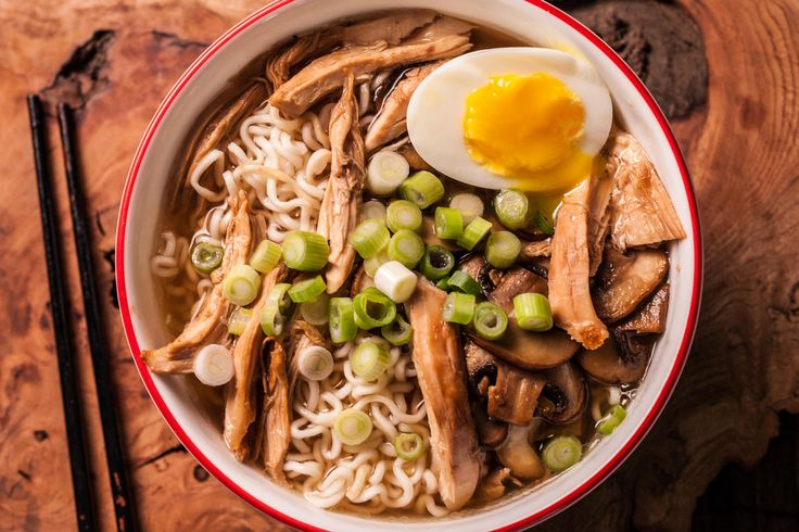 Ramen at Home: 7 No-Stress Recipes - Chowhound