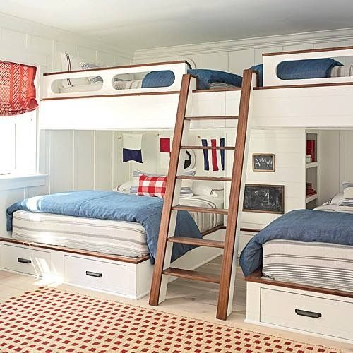 17 Best Images About Niches Bunks And Nooks On Pinterest