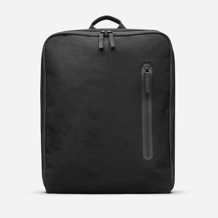 The Nylon Square Backpack | Everlane