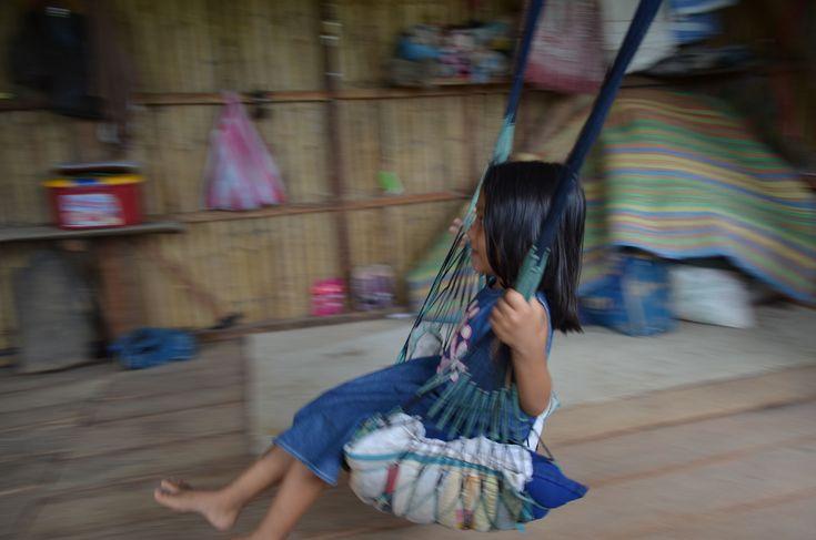 Tifón Haiyan . Filipinas