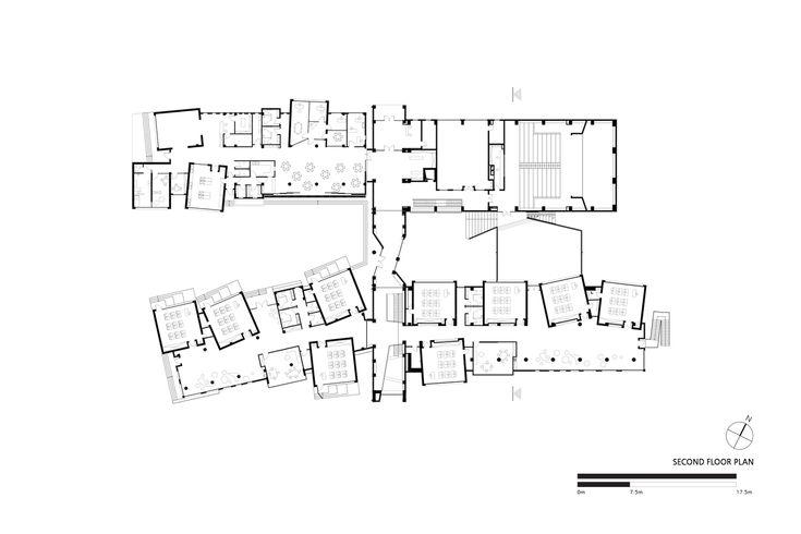 Gallery of Dilijan Central School / Storaket Architectural Studio - 44
