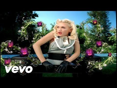 Gwen Stefani - What You Waiting For? (Clean Version) - YouTube