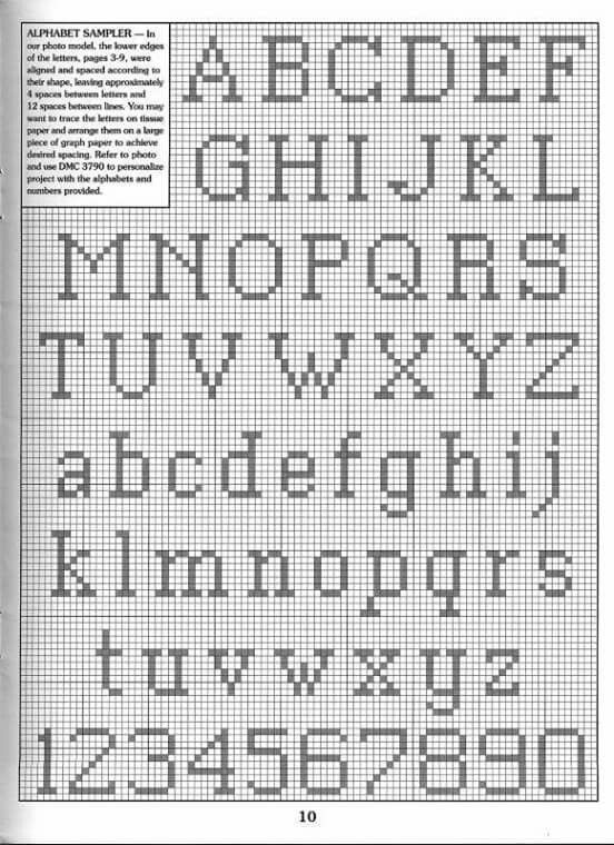 583 best etamin harf sayi images on Pinterest Cross stitch font - cross stitch graph paper