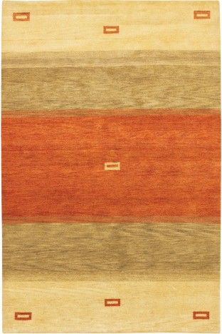 Multi Exquisite Gabbeh Wool Rug GB-43 $83.00