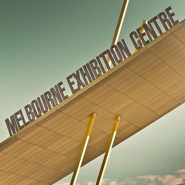 Australia / Melbourne / Design / Typography by ►CubaGallery, via Flickr