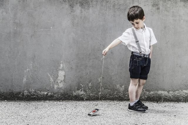 'Enjoy Child' by SR Studiolab http://www.premioceleste.it/opera/ido:283394/