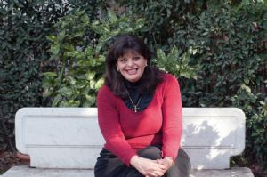 EXPATS IN FLORENCE :: Elaine Ruffolo An art historian living a rich life in Florence