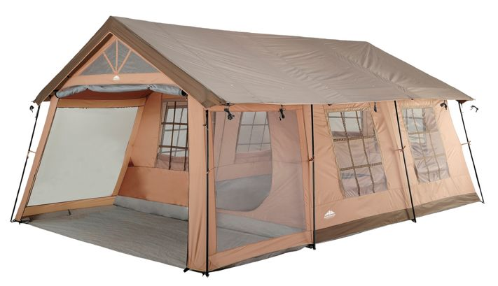 Glamping Gear | Best Camping Gear | Northwest Territory Front Porch Tent I Wish :)