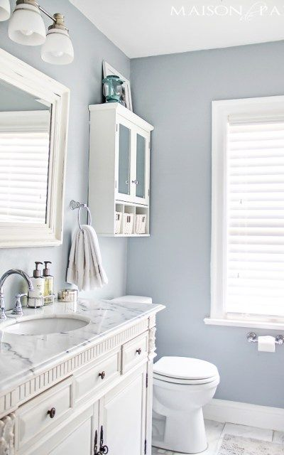 What Paint Colors Make A Room Look Bigger best 25+ painting small rooms ideas on pinterest | small bathroom