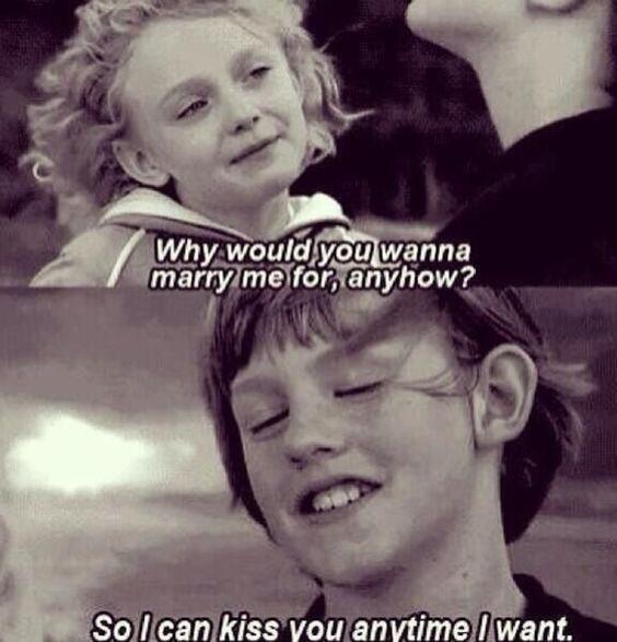 Best 25 Romantic Movie Quotes