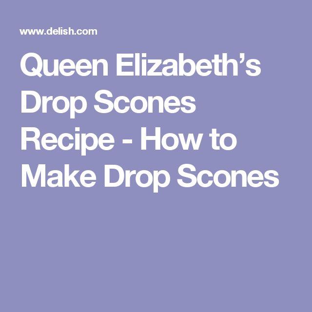 100+ Drop Scones Recipes on Pinterest | Drop scones, Cream ...