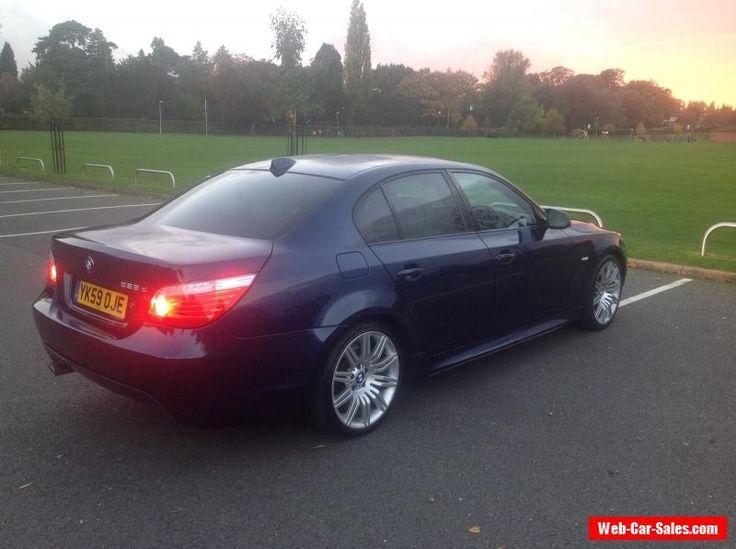 BMW 5 Series 3.0 525d M Sport Business Edition 4dr  #bmw #525dmsportbusedita #forsale #unitedkingdom